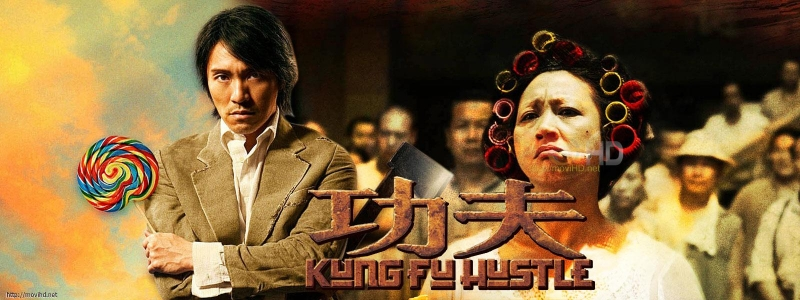 Top 10 Bộ phim đình đám nhất của Châu Tinh Trì