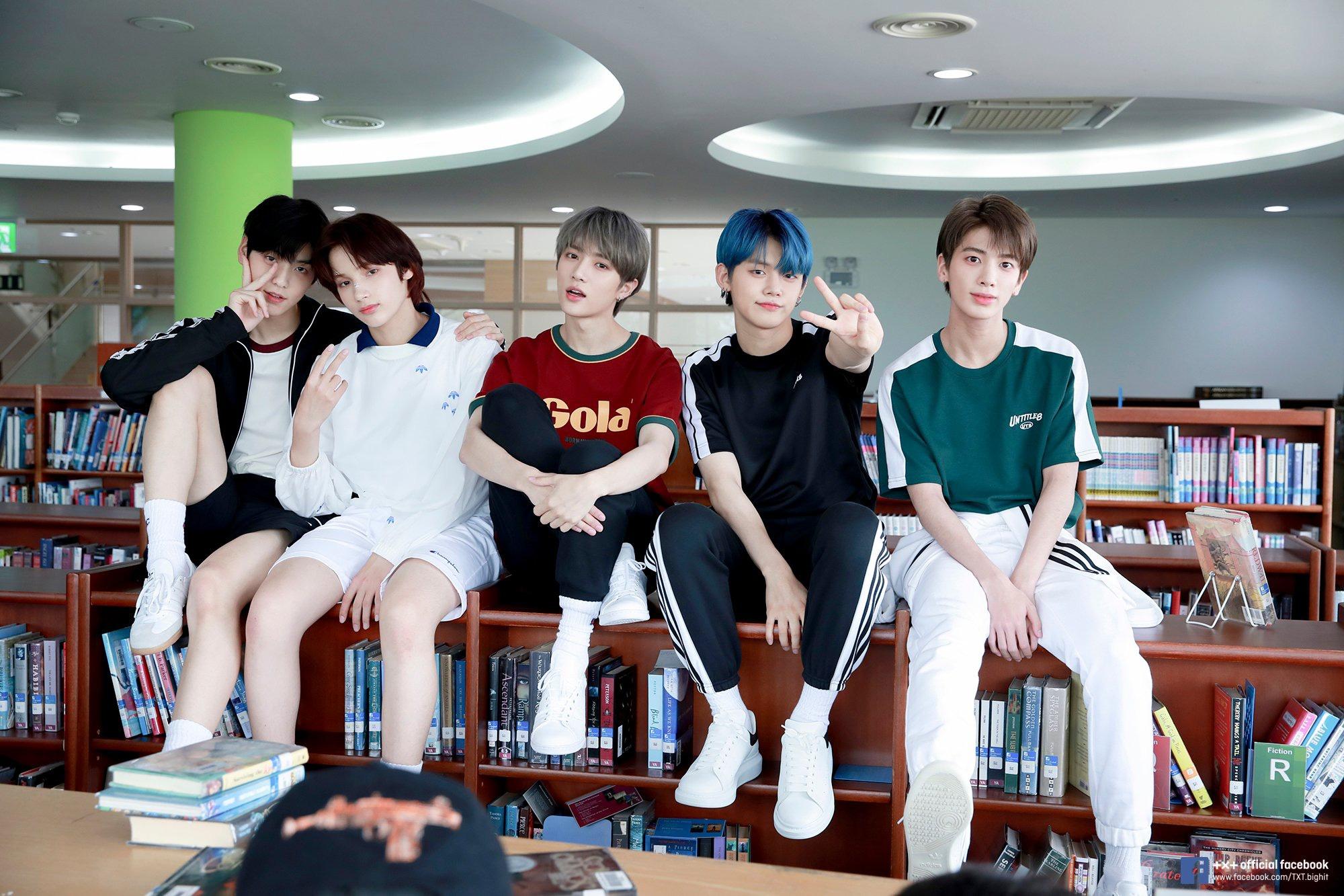 Nhóm nhạc gen 4 của Kpop phá kỷ lục bán album