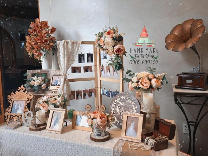 Top 7 Cửa hàng bán nguyên liệu làm đồ handmade rẻ nhất tại Đà Nẵng