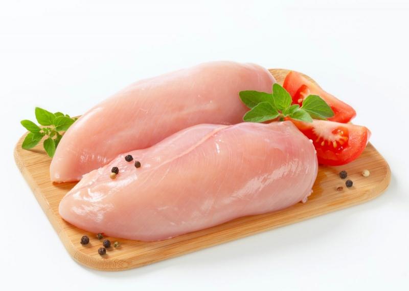 Top 25 Thực phẩm có hàm lượng protein cao nhất