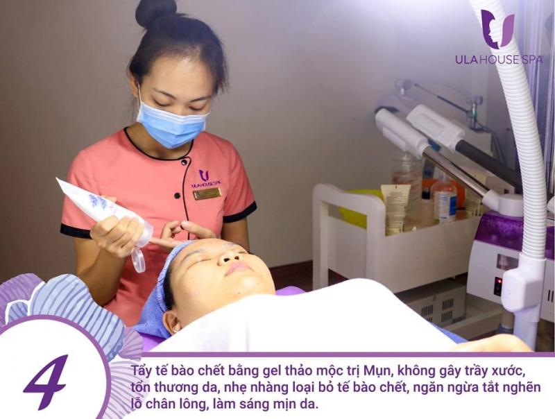 Top 8 Spa trị mụn hiệu quả nhất quận Gò Vấp, TP. HCM
