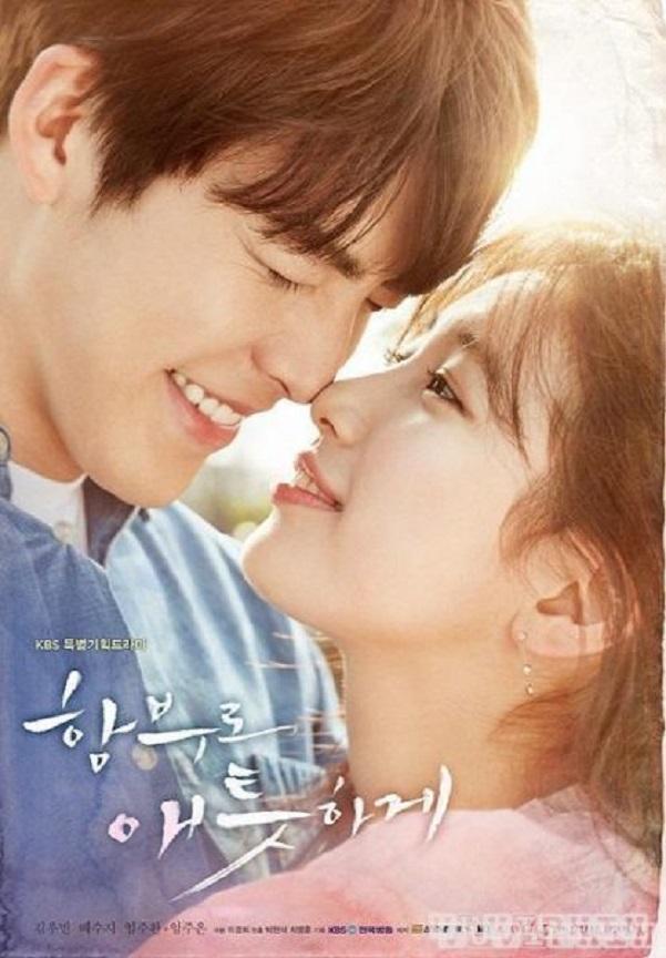 Top 10 Phim Hàn được xem nhiều nhất trên Youku