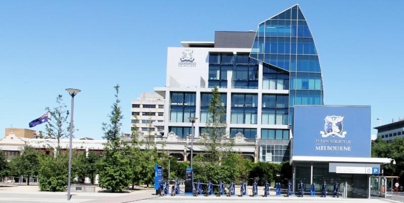 Top 5 Trường đại học tốt nhất ở Úc