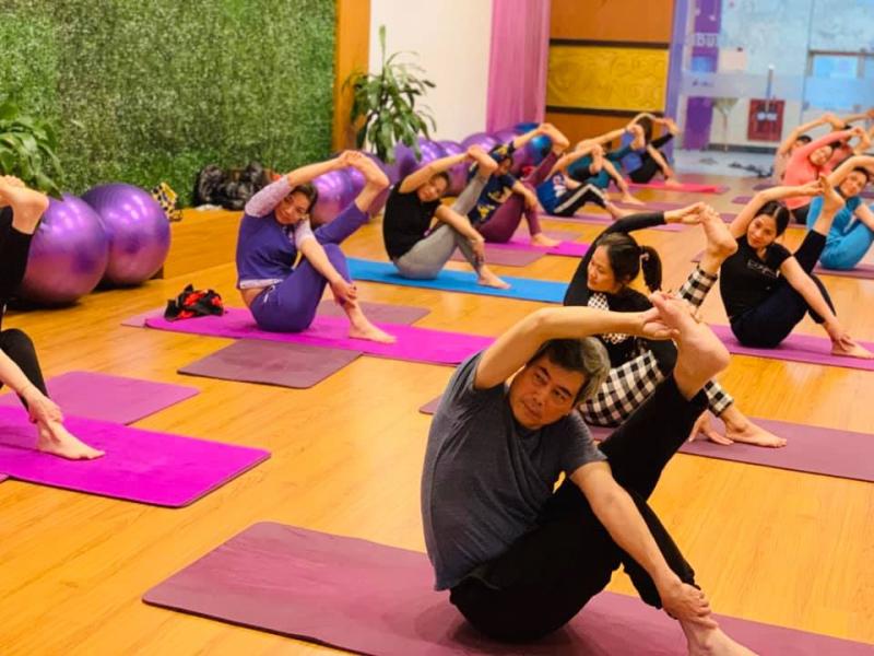 Top 6 Trung tâm dạy yoga uy tín nhất tại thành phố Hải Dương
