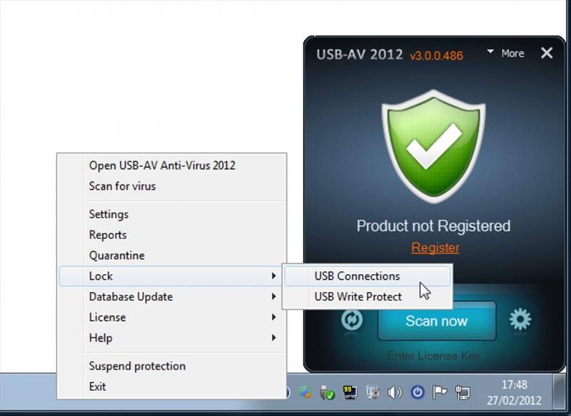 Top 15 Phần mềm bảo vệ USB tốt nhất hiện nay
