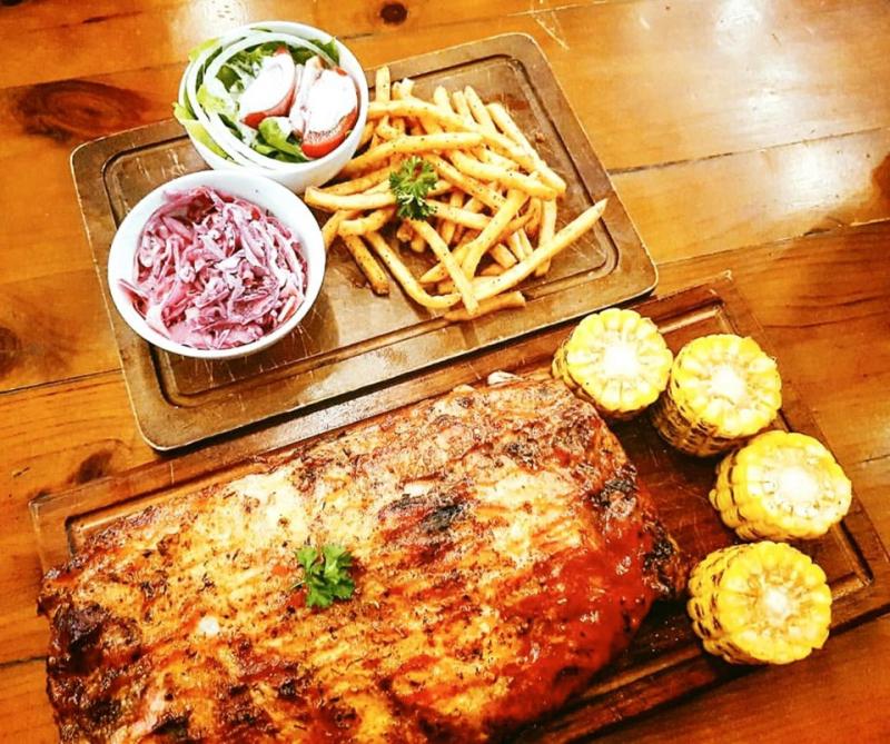 Top 10 Quán ăn ngon ở quận 1, TPHCM bạn nên đến nhất