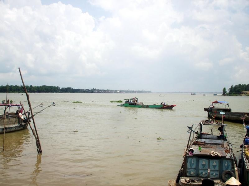 Top 10 Điểm đến hấp dẫn nhất miền Tây Việt Nam
