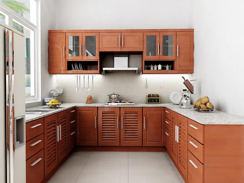 Top 10 Lưu ý quan trọng nhất trước khi thiết kế phòng bếp