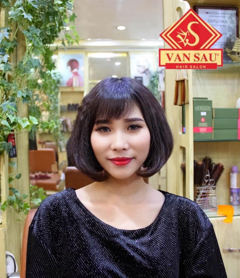 Top 10 Salon làm tóc đẹp và chất lượng nhất quận Lê Chân, Hải Phòng