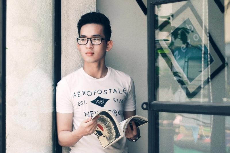 Top 10 Lí do để yêu một chàng trai Nhân văn