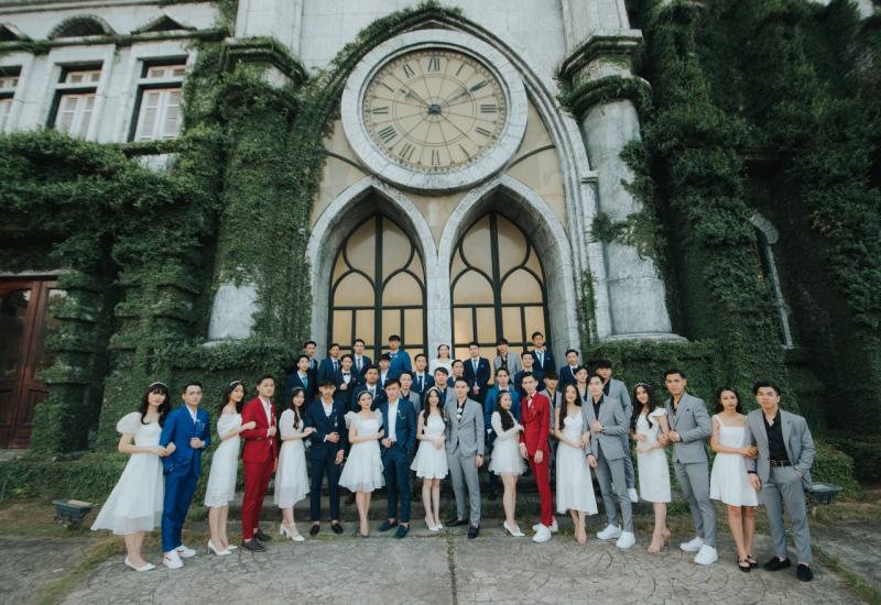 Top 10 Cửa hàng bán vest nam đẹp và uy tín nhất tại Hà Nội