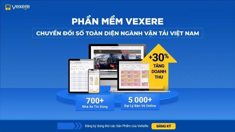 Top 8 Website bán vé xe giường nằm chất lượng, giá rẻ nhất hiện nay