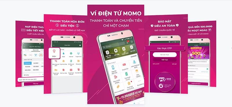 Top 13 Ví điện tử an toàn và tốt nhất tại Việt Nam hiện nay