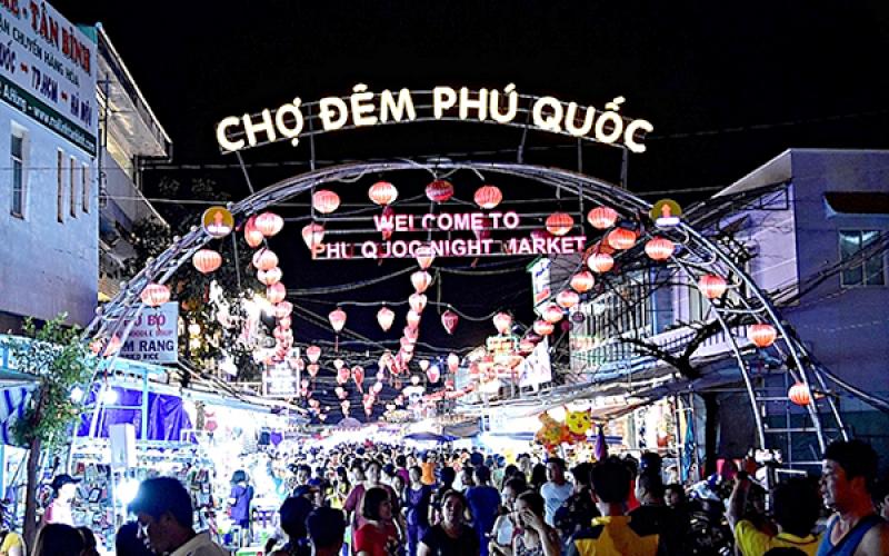 Top 5 Kinh nghiệm đi dạo chợ đêm ở Phú Quốc cực kỳ bổ ích