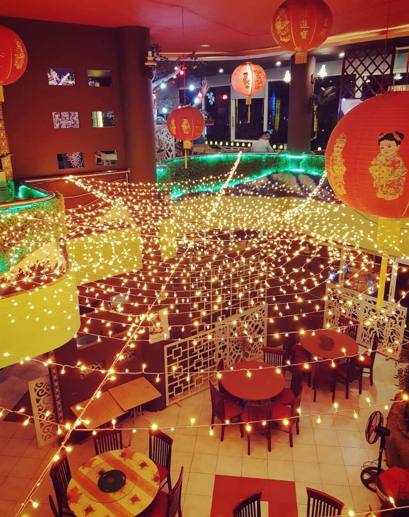 Top 9 Quán cà phê cực lãng mạn cho ngày  Valentine 14/2 ở Thái Nguyên