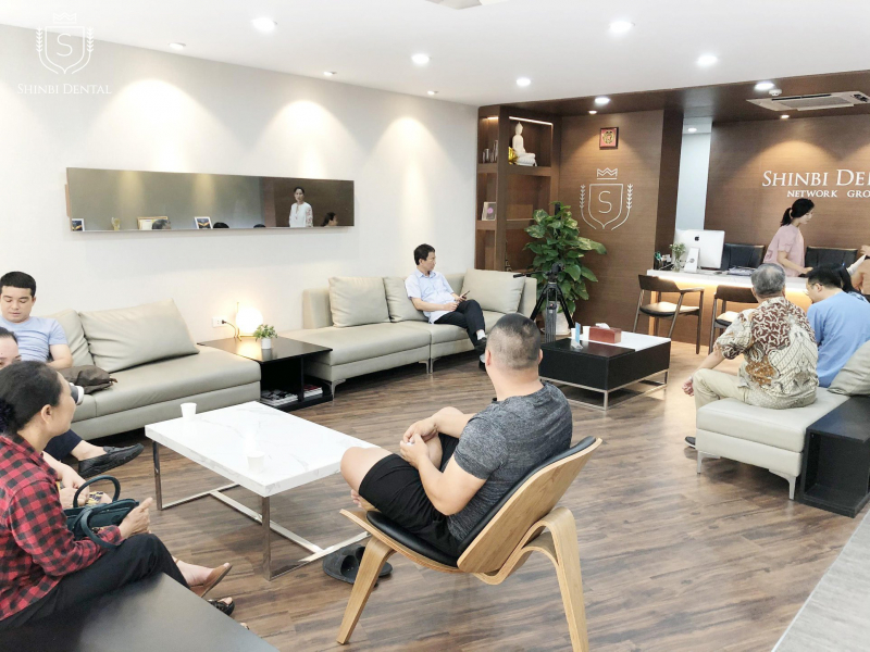 Top 10 địa chỉ niềng răng uy tín hàng đầu tại Hà Nội