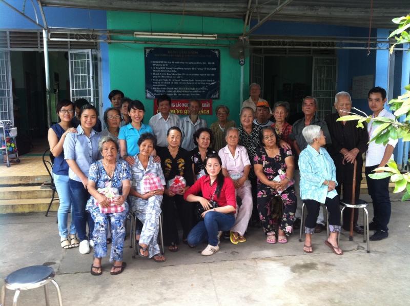 Top 10 Viện dưỡng lão tốt nhất tại TP. Hồ Chí Minh