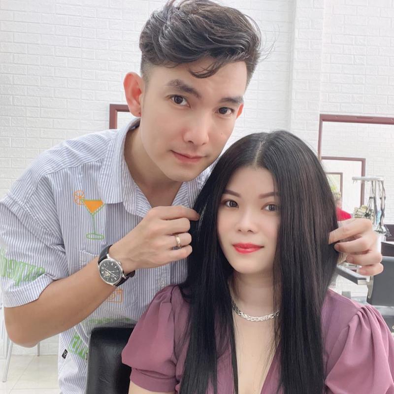 Top 5 Salon làm tóc đẹp và chất lượng nhất Thốt Nốt, Cần Thơ