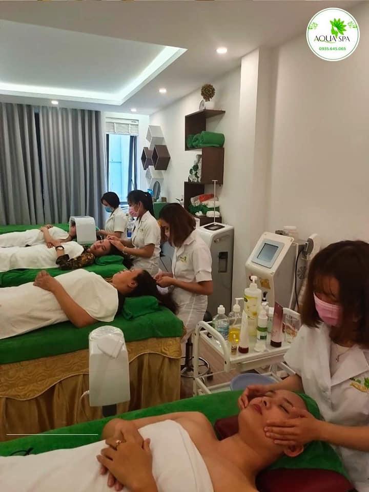 Top 5 Spa làm đẹp uy tín và chất lượng nhất Điện Bàn, Quảng Nam
