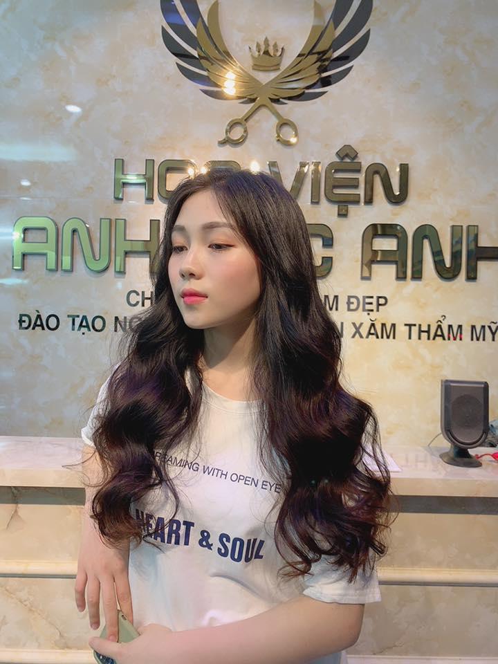 Top 10 Salon tóc đẹp và nổi tiếng nhất ở Hà Nội