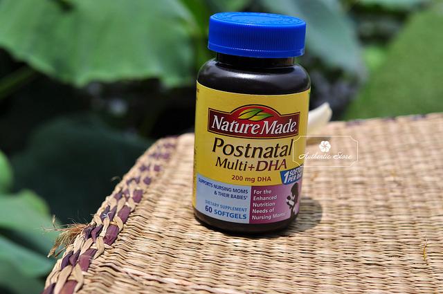 Top 5 Vitamin tổng hợp tốt cho phụ nữ sau sinh được tin dùng nhất hiện nay