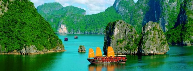 Top 10 đất nước nên đi du lịch một lần trong đời