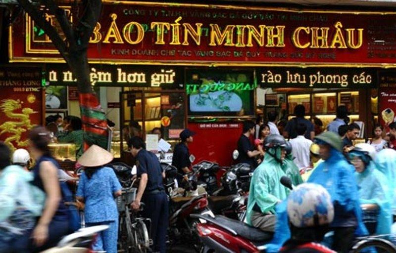 Top 10 Điều bạn chưa biết về Việt Nam