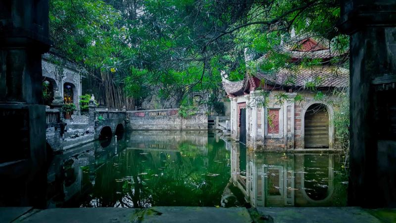 Top 10 địa điểm du lịch nổi tiếng nhất tại Sóc Sơn, Hà Nội