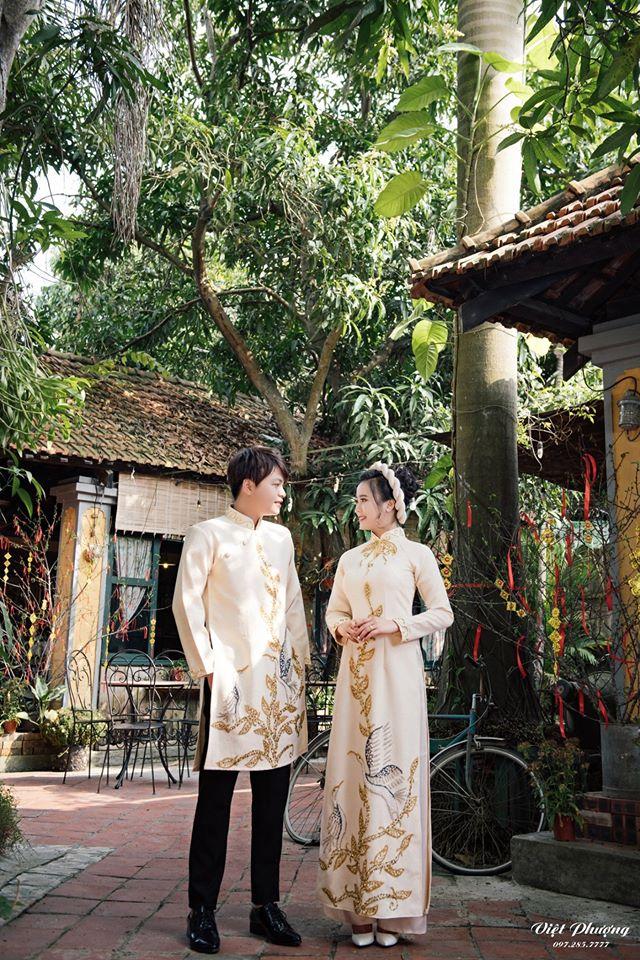 Top 5 Địa chỉ thuê áo dài cưới hỏi đẹp nhất Cao Bằng