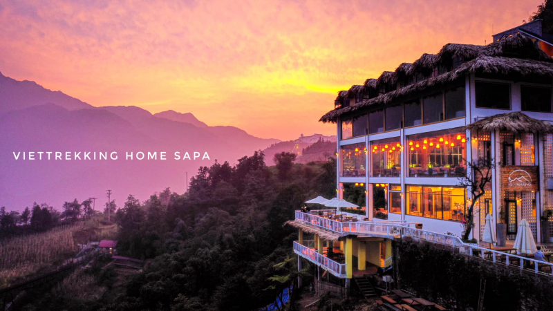 Top 12 địa chỉ Homestay đẹp nhất ở Sapa