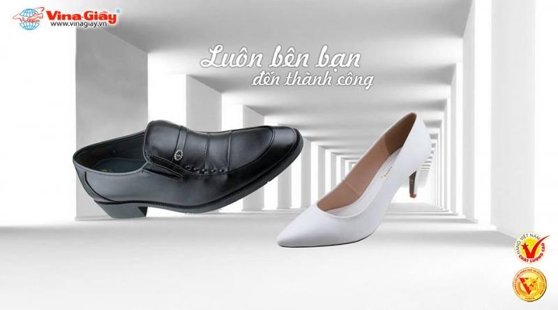 Top 10 Thương hiệu giày Việt Nam chất lượng cao
