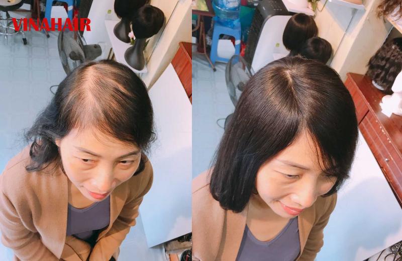 Top 10 Cửa hàng bán tóc giả chất lượng tại Hà Nội