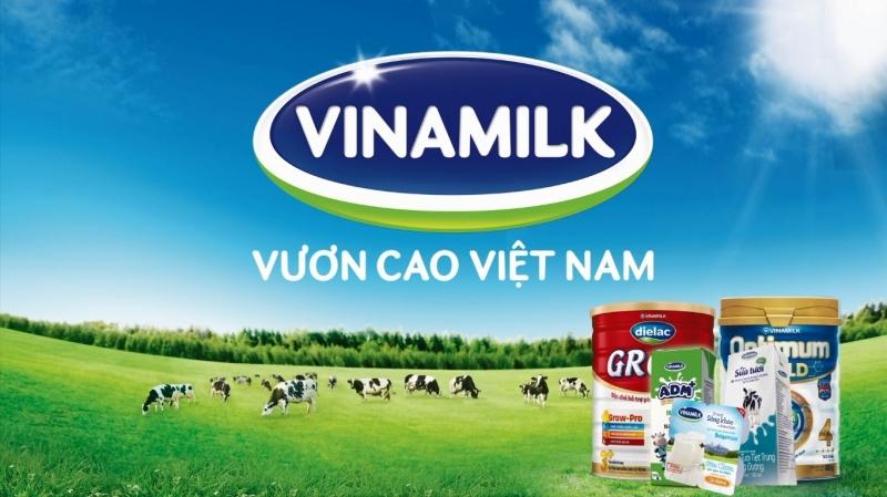 Top 8 Thương hiệu sữa nổi tiếng nhất Việt Nam