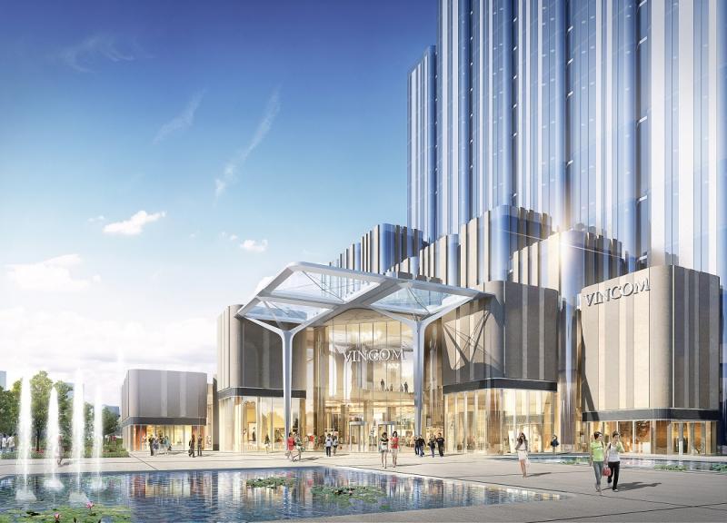 Top 10 Tòa nhà cao nhất Việt Nam