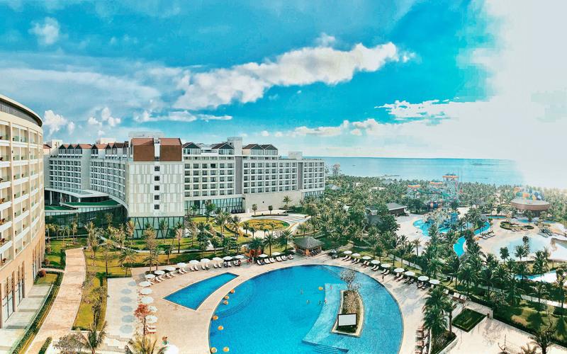 Top 8 Resort 5 sao đẳng cấp nhất tại Phú Quốc