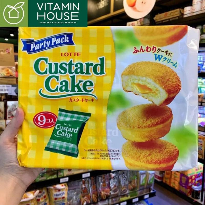 Top 3 Cửa hàng bán bánh kẹo Nhật Bản tại TP. HCM