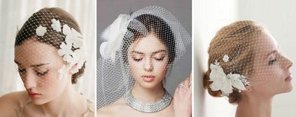 Top 10 Phụ kiện đẹp nhất cho cô dâu và chú rể trong ngày cưới