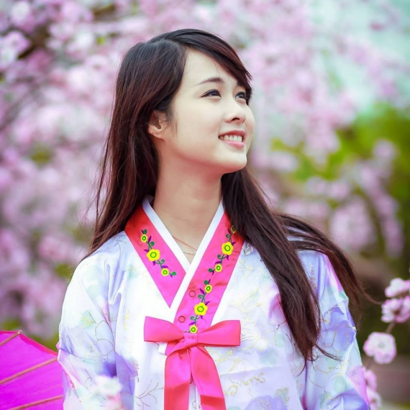 Top 10 Vùng đất có con gái xinh nhất tại Việt Nam