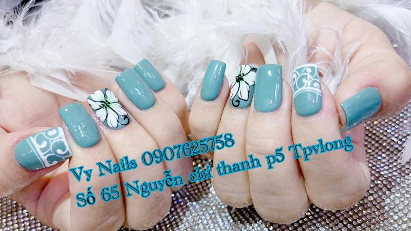 Top 9 Tiệm làm nail đẹp và chất lượng nhất Vĩnh Long