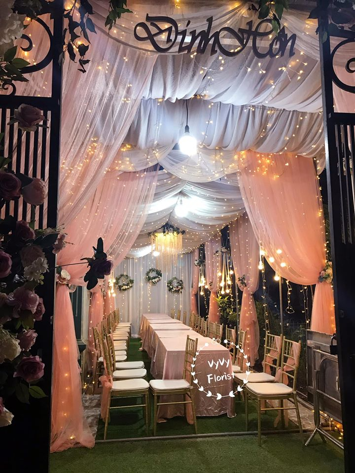 Top 5 Dịch vụ cưới hỏi trọn gói uy tín nhất tại TP. Vinh, Nghệ An