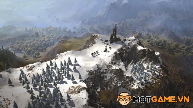 Wartales: Game dàn trận thế giới mở lấy bối cảnh Trung Cổ