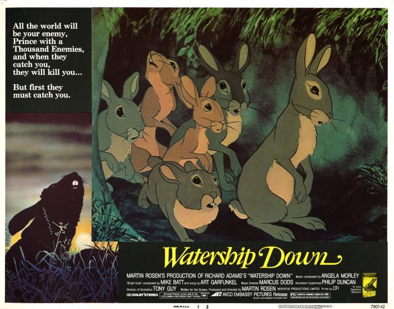 Top 10 Phim hoạt hình hay nhất không dành cho trẻ em