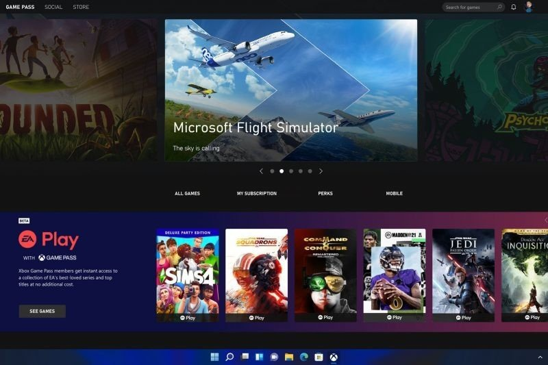 Windows 11 sẽ có nhiều tính năng hỗ trợ cho game thủ