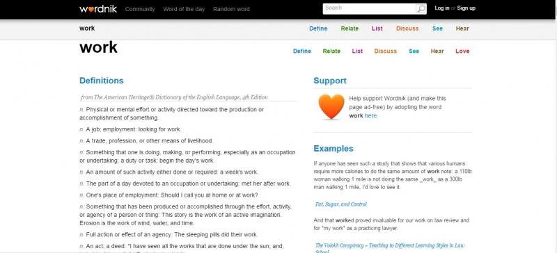 Top 6 Trang web học từ vựng tiếng Anh miễn phí hiệu quả nhất