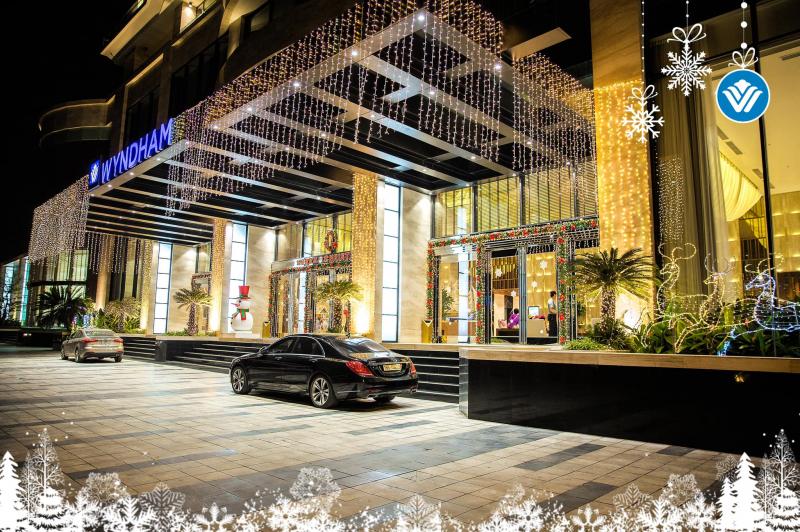 Top 14 Resort sang trọng thu hút nhiều khách du lịch nhất tại Quảng Ninh