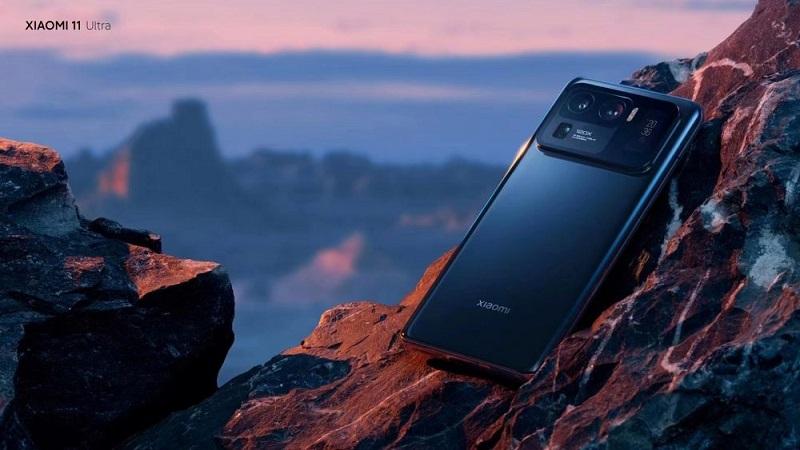 Top 10 Smartphone Android mạnh nhất thế giới hiện nay