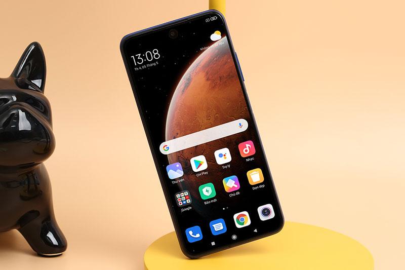 Top 10 Smartphone chính hãng dưới 6 triệu đáng mua nhất