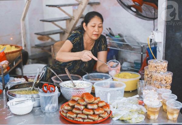 Top 15 Thương hiệu quán chè ngon nổi tiếng nhất Hà Nội