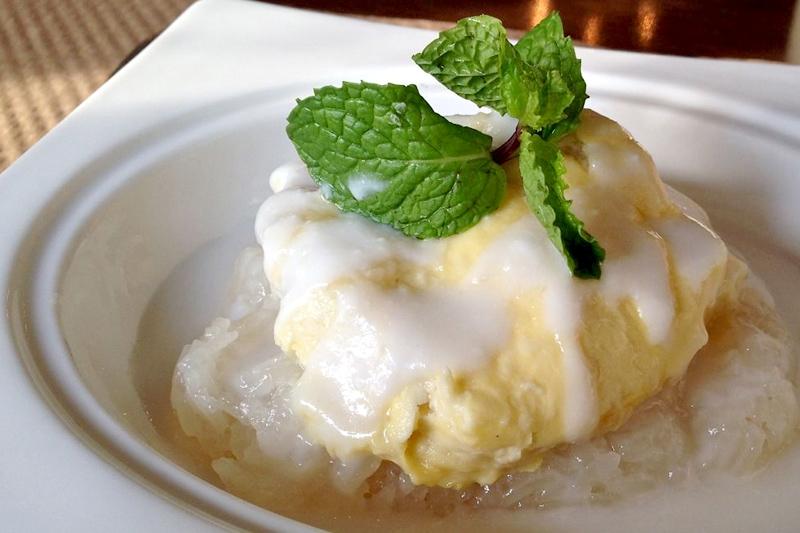 Top 15 Món ăn làm từ sầu riêng và cách làm đơn giản