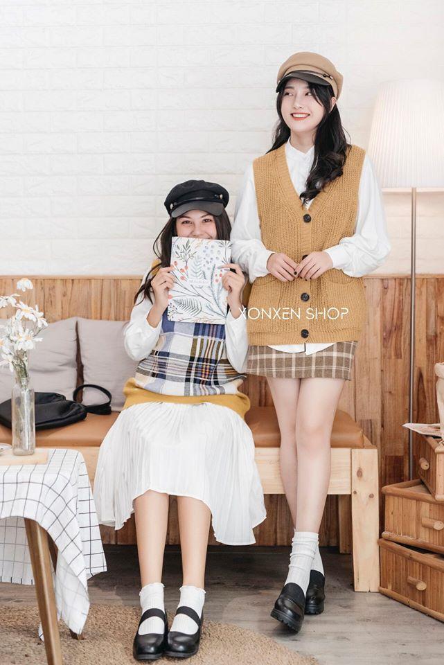 Top 10 Shop quần áo nữ đẹp và chất lượng nhất quận Hải Châu, Đà Nẵng